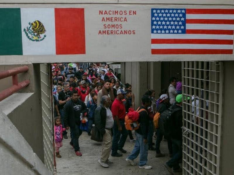 México propondrá a EUA acuerdo para trabajo legal de migrantes