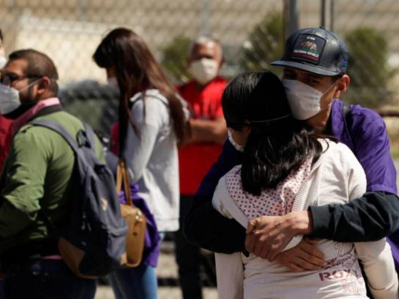 México rebasa las 147 mil muertes por Covid-19