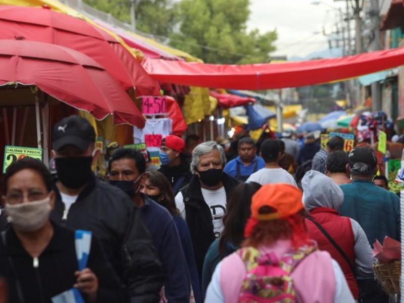 México rebasa las 36 mil muertes por coronavirus