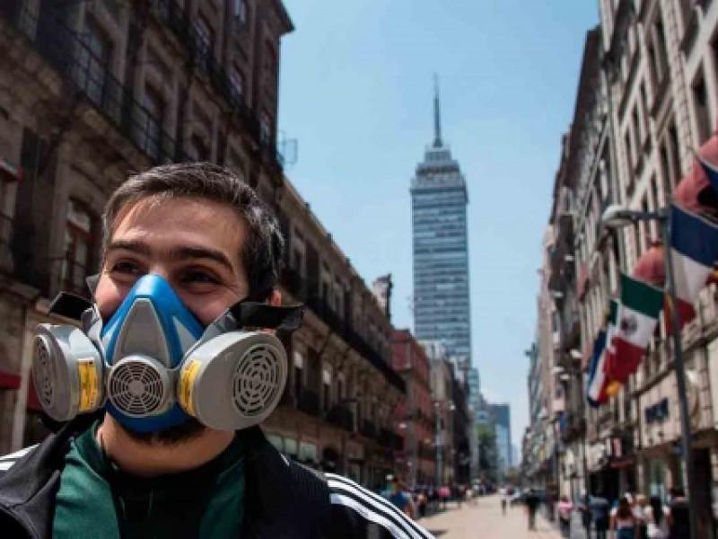 México rebasa los 51 mil contagios de Covid-19