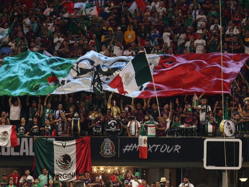 México recibe dura sanción de la FIFA