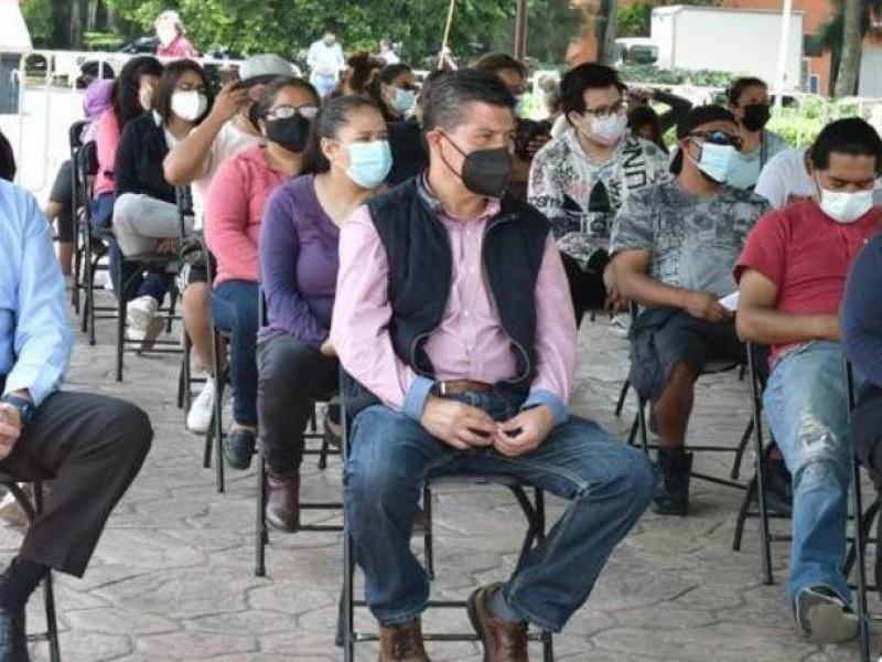 México registra 10 mil 139 contagios