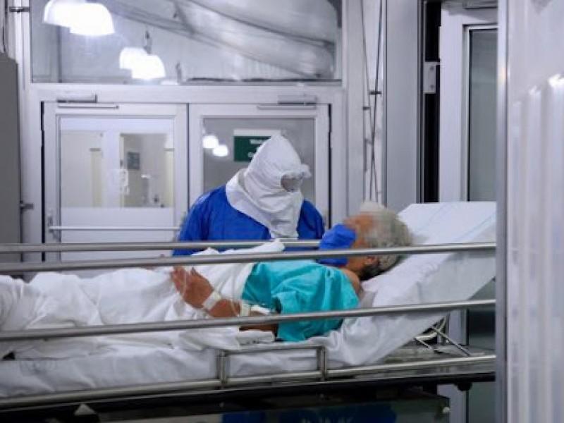 México reporta más 929 mil contagios de Covid-19