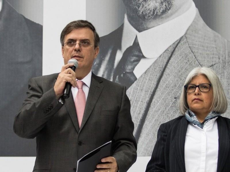 México sale fortalecido con el nuevo TLCAN