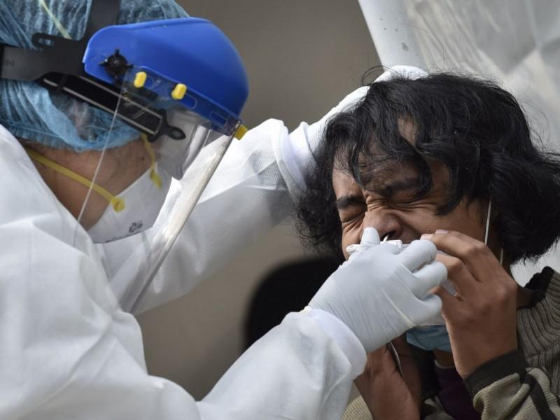 México se acerca a los 950,000 casos positivos de COVID-19