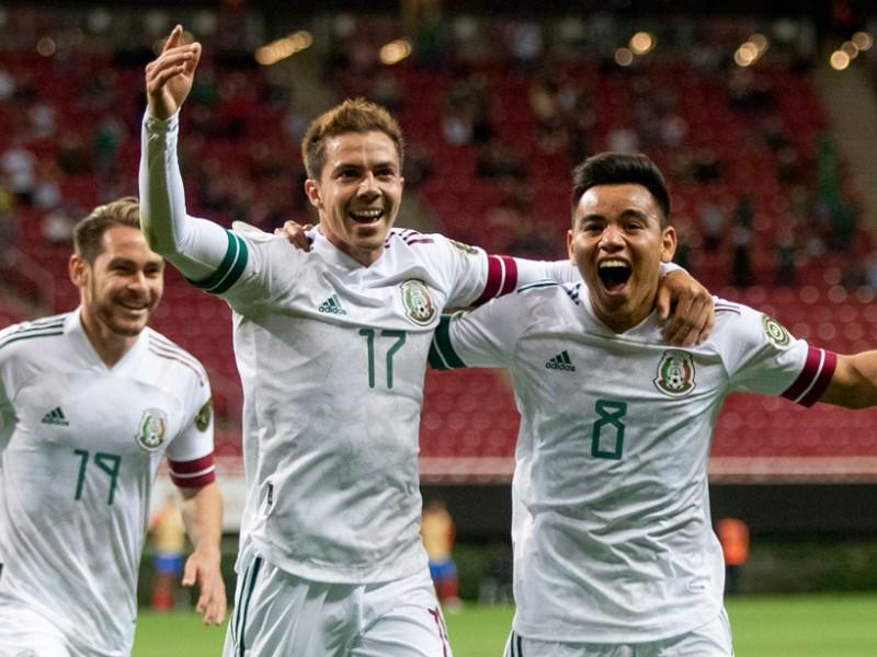 México se prepara para enfrentar a Canadá