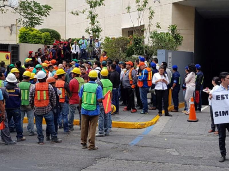 México se prepara para un 'megasimulacro'