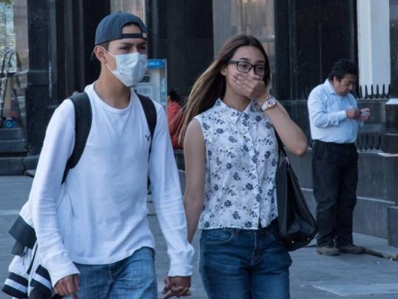 México, sin casos de Coronavirus