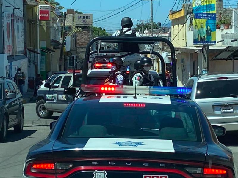 Mexico, sin modelo de desarrollo policial