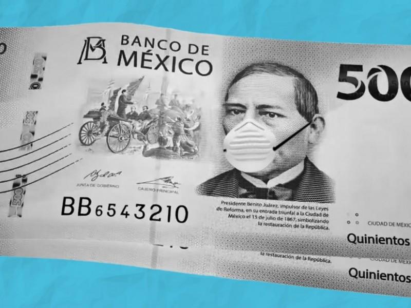 México sumergido en crisis económica, sanitaria y de seguridad