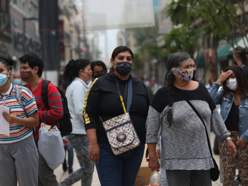 México supera las 152 mil muertes por COVID-19