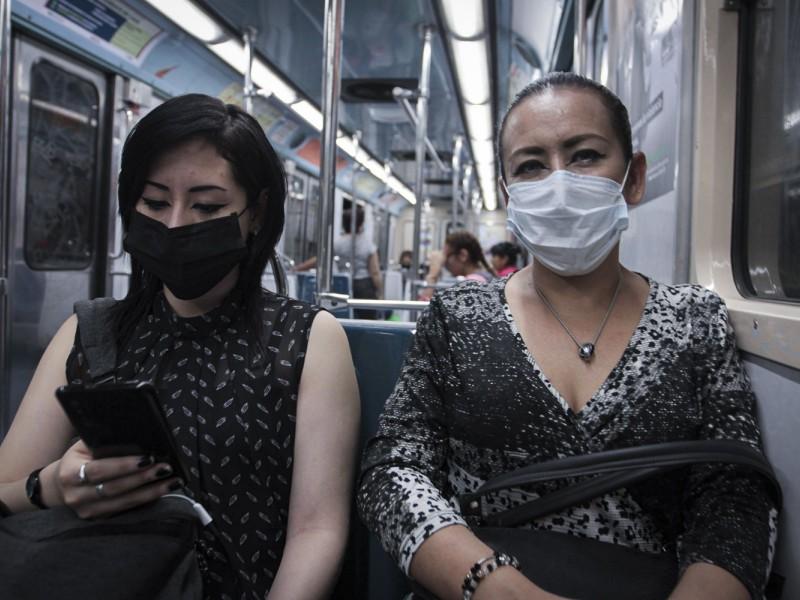 México supera las 4,470 muertes en pico de pandemia Covid-19