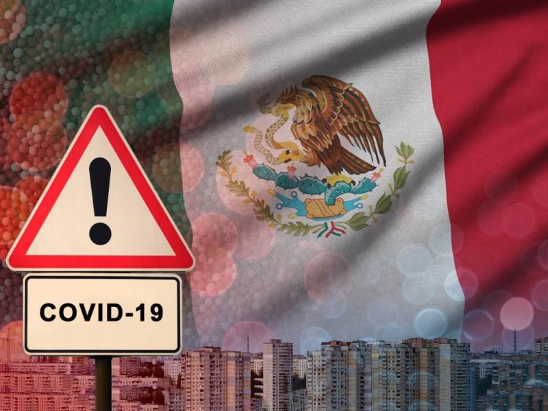 Preocupante: México supera las 85 mil muertes por Covid-19