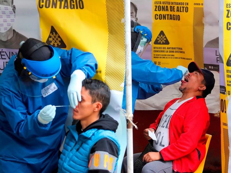 México supera las 88 mil muertes por Covid-19