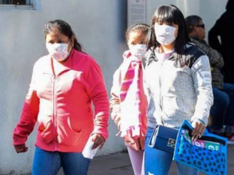 México supera los 1.3 millones de casos de COVID-19