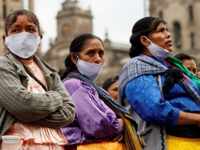 México supera los 54 mil 300 contagios de Covid-19