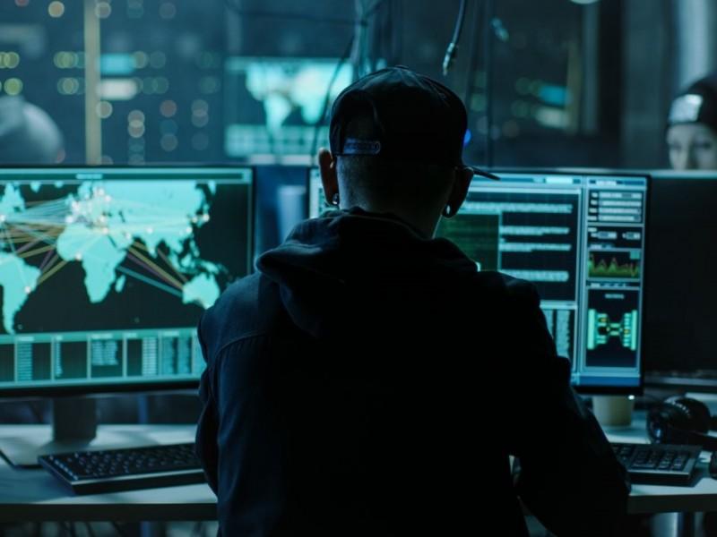 Mèxico tercer lugar en ciberataques