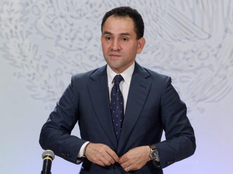 México tiene contratada una línea de crédito flexible: Arturo Herrera