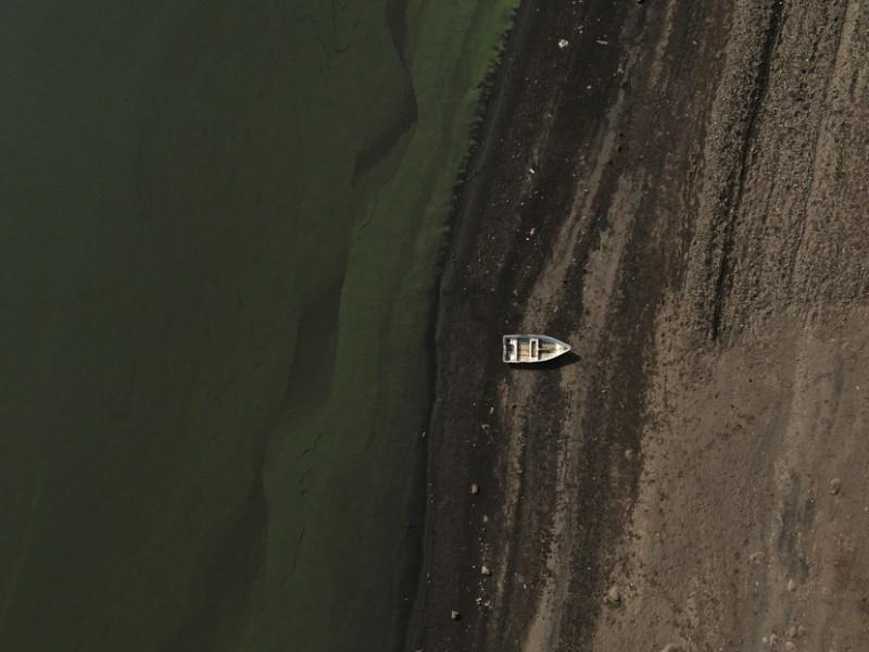 México vive su peor sequía en décadas, advierte la NASA