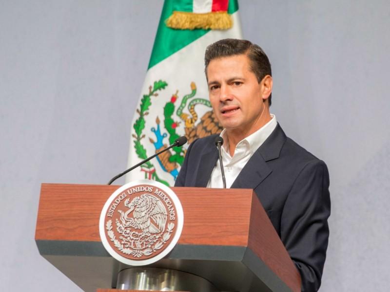 México y EUA alcanzaron un entendimiento comercial