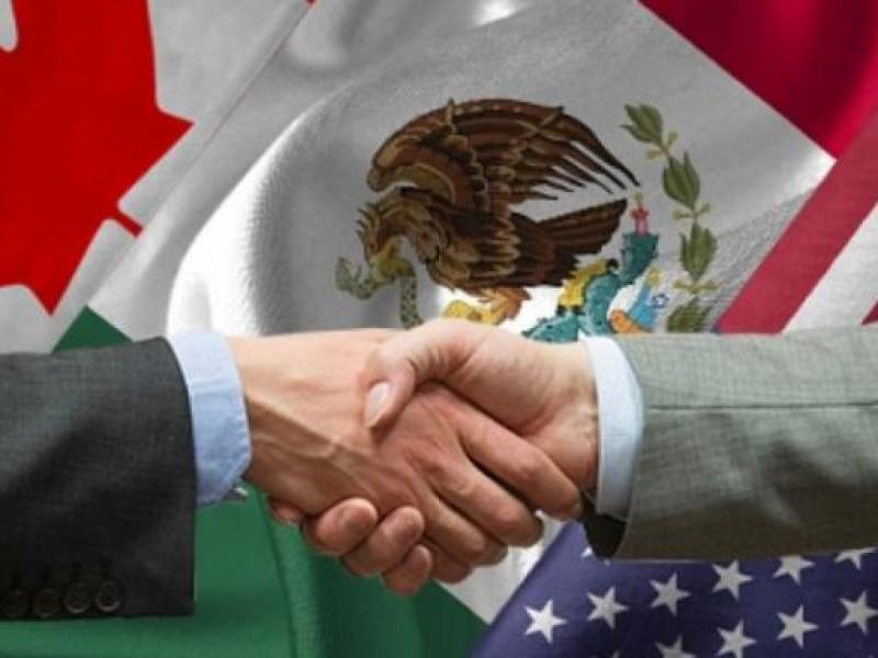 México y EUA buscan acelerar renegociación de TLCAN