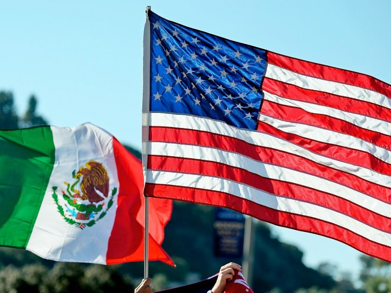 México y EUA reconocen coordinación para desmantelar crimen