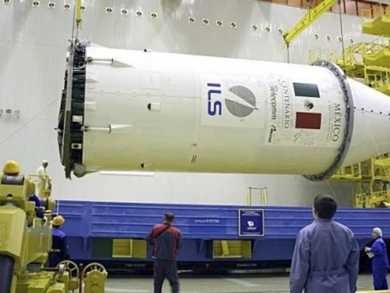 México y Rusia firman acuerdo de cooperación espacial