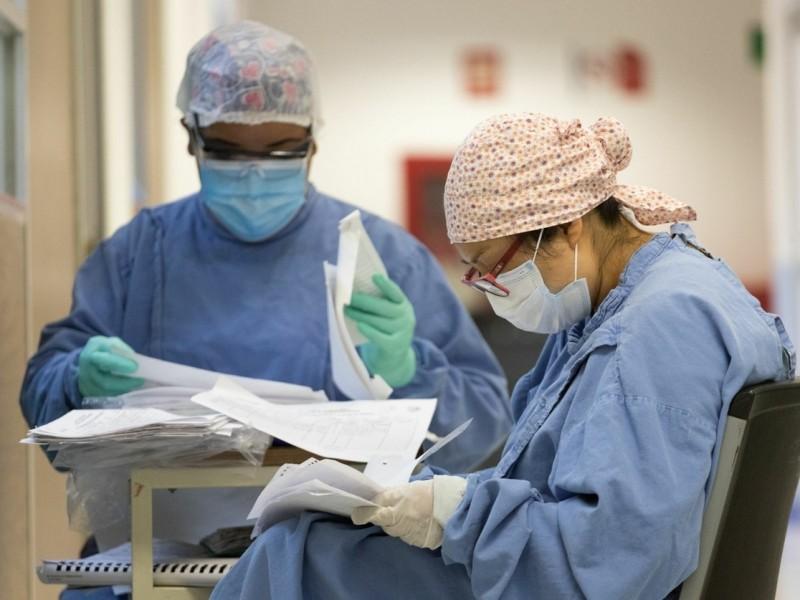 México, país con más muertes en personal médico