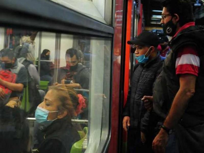 ¡México:Se registran más de 12 mil contagios en un día!