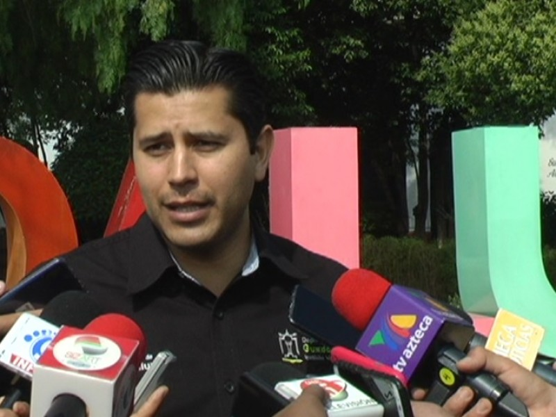 Mi informe sí será austero: Julio César Chávez