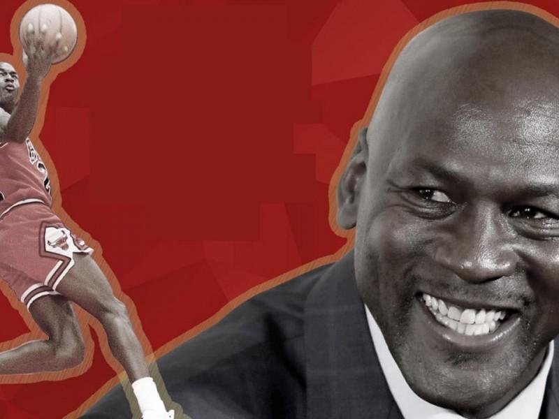 Michael Jordan dona millones para la igualdad racial