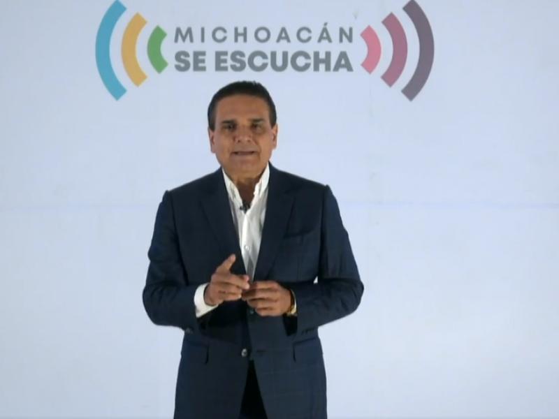 Michoacán aún no recibe recurso para pagar adeudos a maestros
