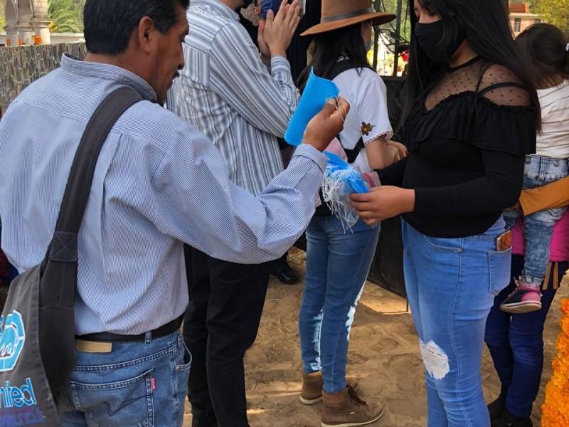 Michoacán, con 118 nuevos casos y 4 decesos por Covid19