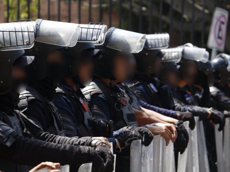 Michoacán entre los estados con más violencia del país