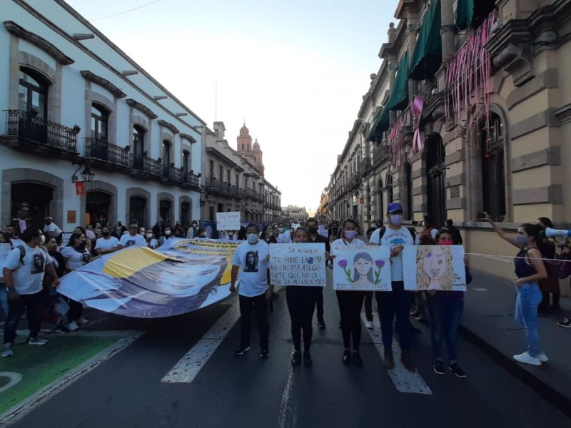 Michoacán es quinto lugar en homicidios dolosos de mujeres