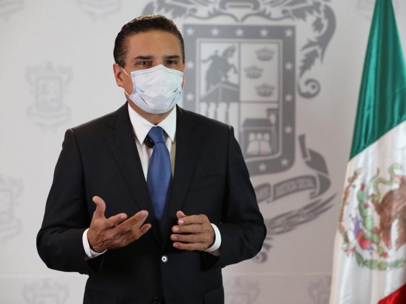 Michoacán no pasará a siguiente fase de nueva convivencia