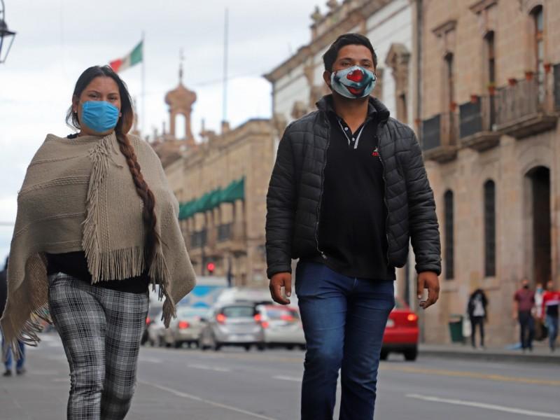 Michoacán reporta 42 nuevos casos de Covid 19 este martes