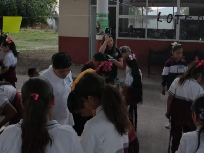 Michoacán suspenderá clases desde este martes por Coronavirus