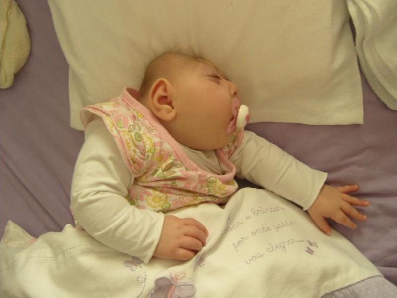 Microcefalia, por consumo de alcohol en el embarazo