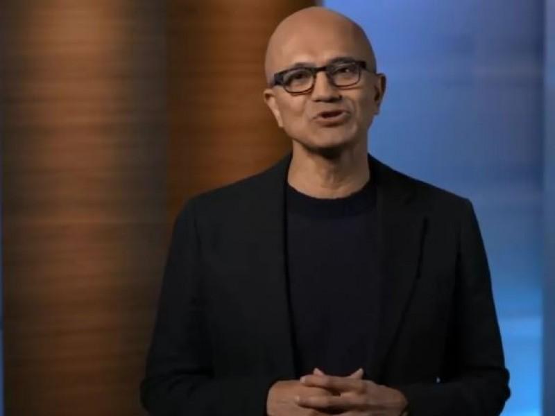 Microsoft cierra trato con Gobierno de México