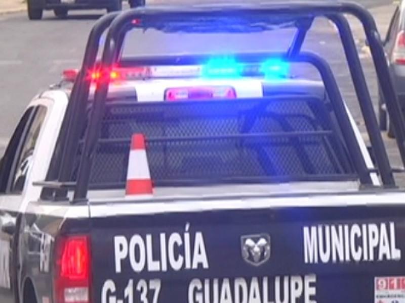 Miércoles rojo para Guadalupe