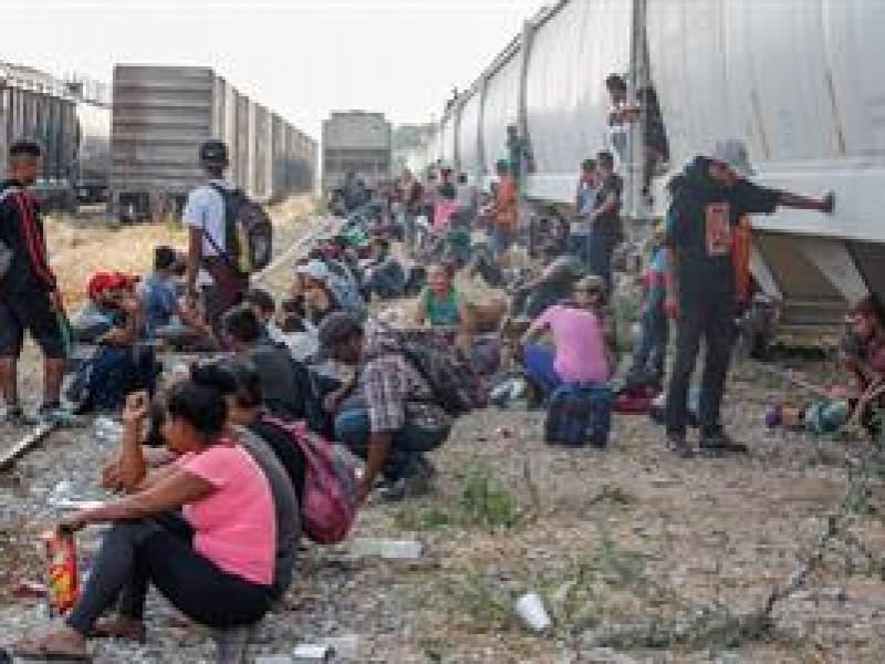 Migración detecta a casi 2 mil indocumentados en un día