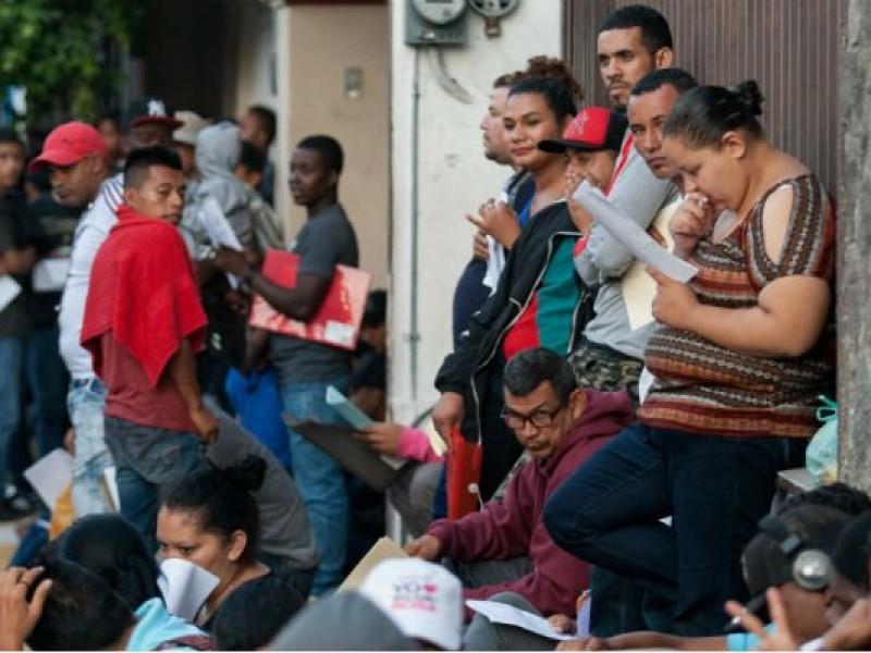 Migración impacta economía y seguridad del país: CONCANACO