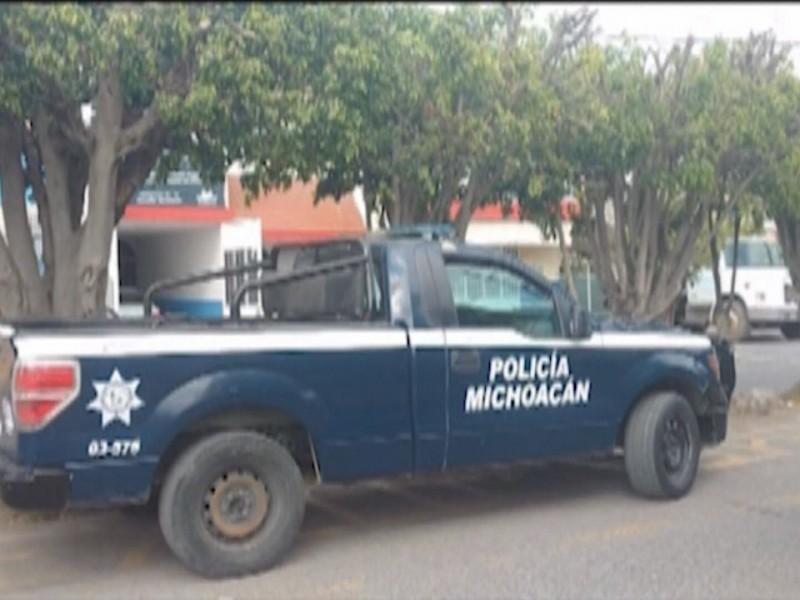 Migración michoacana causada principalmente por la violencia
