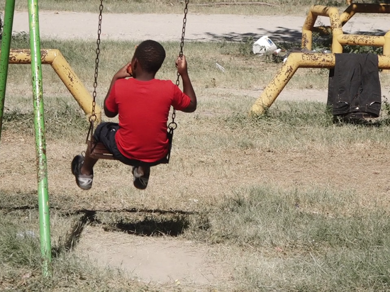 Migración separa familias, termina con infancias y no da esperanzas