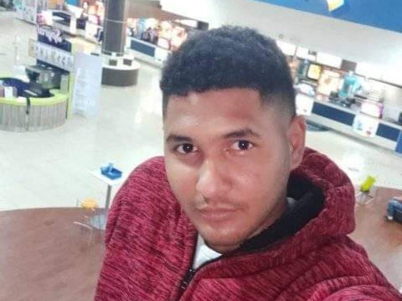 Migrante Cubano es buscado en Chiapas por su madre.