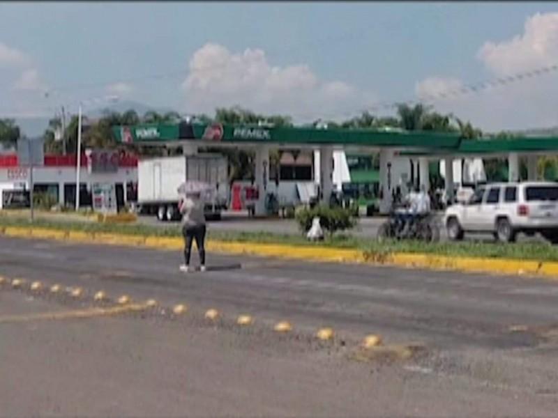 Migrantes centroamericanos reactivan paso por Michoacán