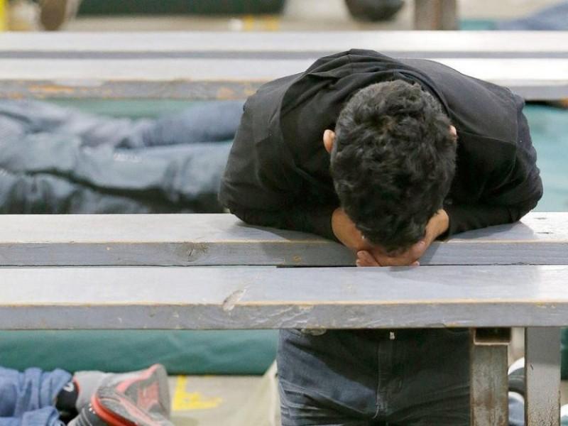 Migrantes detenidos en EUA murieron por negligencia médica