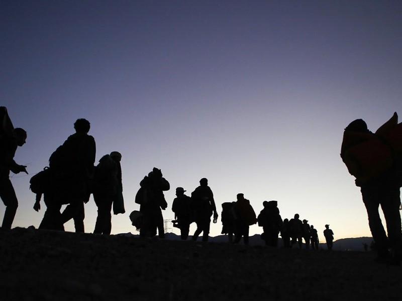 Migrantes norveracruzanos mueren en EUA