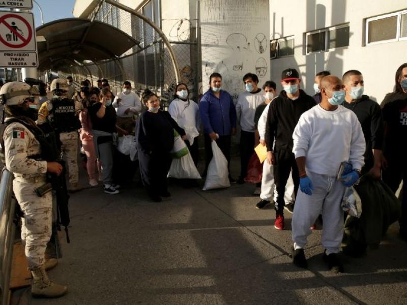 Migrantes sin garantías de salud en tiempos de pandemia